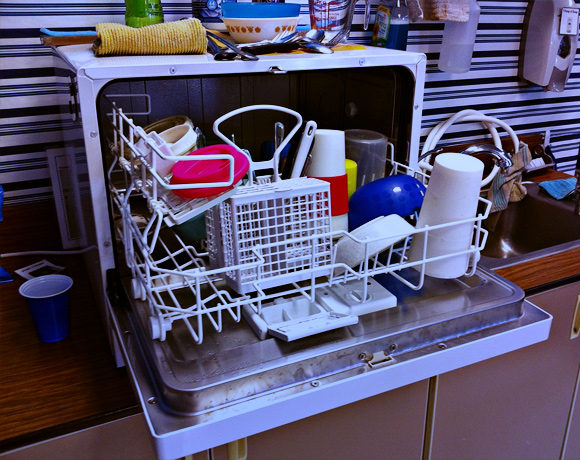 8 Best Portable Dishwashers Reviews And Buying Guide 2020