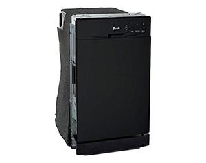 best dishwasher under 500 avanti dw18d1be built in dishwasher