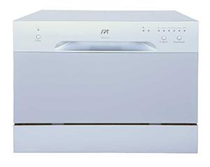 best dishwasher under 500 spt sd 2213