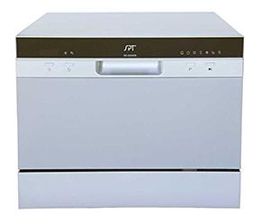 best dishwasher under 500 spt sd 2224ds countertop dishwasher
