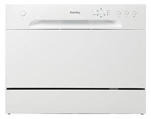 best danby dishwasher under 700 DDW621WDB