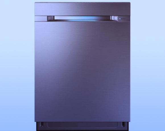 best high end dishwasher