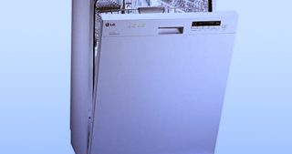 best LG dishwasher