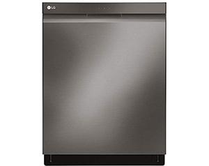 best LG LDP6797BD dishwasher
