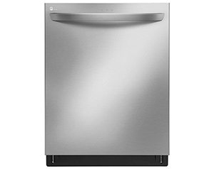 best LG LDT7797ST dishwasher
