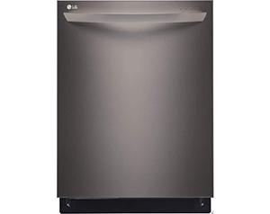 best LG LDT9965BD dishwasher