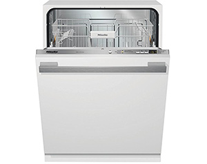 best miele futura classic plus high end dishwasher
