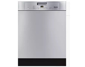 best miele dishwasher classic plus G4227SCUSS
