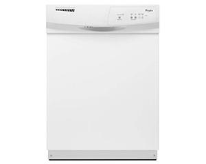 best whirlpool dishwasher model WDF121PAFW