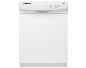 best whirlpool dishwasher model WDF310PAAW