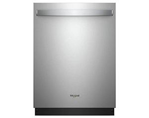 best whirlpool dishwasher model WDT750SAHZ