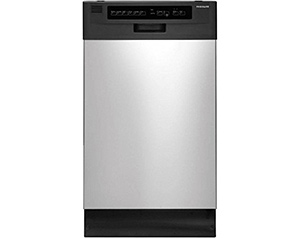 best frigidaire ffbd1821ms 18 inch dishwasher