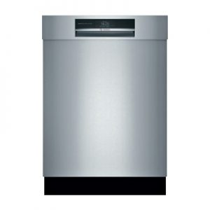 "Bosch 24"" best high end dishwasher - SHE88PZ65N"