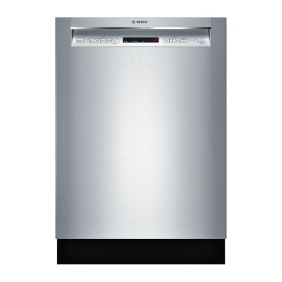 Bosch SHEM63W55N 300 Series Water Saving Dishwasher