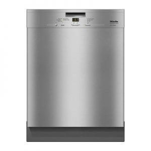 Miele Futura G4948SCUCLST Built-In Dishwasher