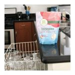 best natural dishwasher detergent grab green pods