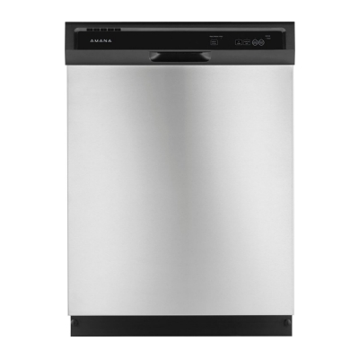 Amana ADB1400AGS 24-Inch Full Console Built-In Dishwasher