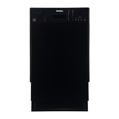 Danby DDW1804EB best 18 inch dishwasher