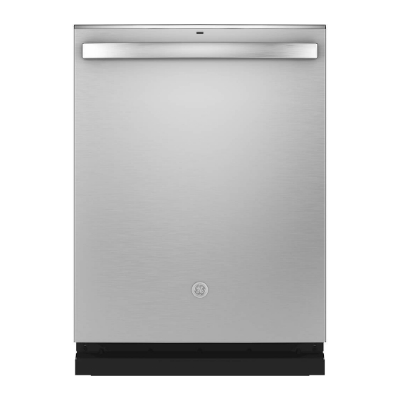 "GE GDT665SSNSS 24"" Stainless Steel Built-In best budget Dishwashers"