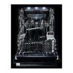 JennAir Rise TriFecta JDTSS244GL Smart Dishwasher