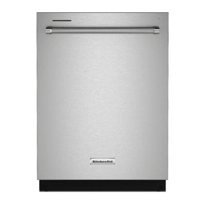 KitchenAid KDTM404KPS Dishwasher With Extended Heat Dry