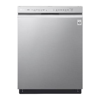 best LG LDF5545ST Front Control Dishwasher
