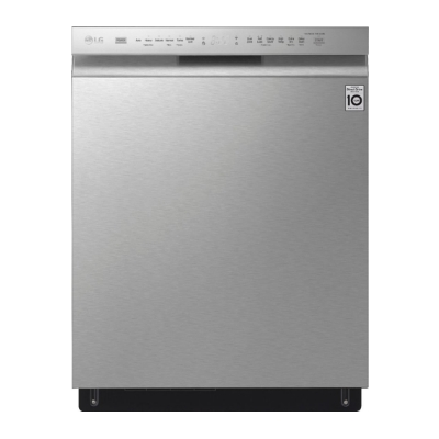 LG LDF5678ST Smart Wifi-Enabled Dishwasher