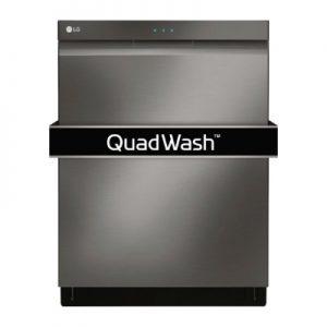 LG LDP6797BD Top Control Dishwasher
