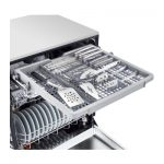 LG LDT5678BD 3rd rack dishwasher