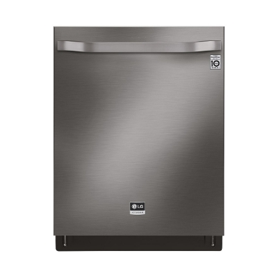 LG Studio Top Control LDP6809BM Dishwasher