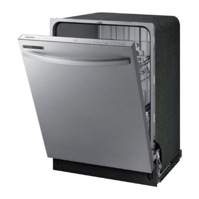 "Samsung DW80R2031US 24"" best budget Dishwashers"