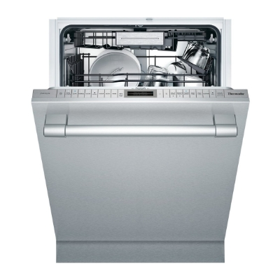 thermador star sapphire DWHD870WFP best drying dishwasher