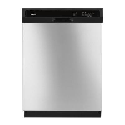 Whirlpool WDF130PAHS Dishwasher