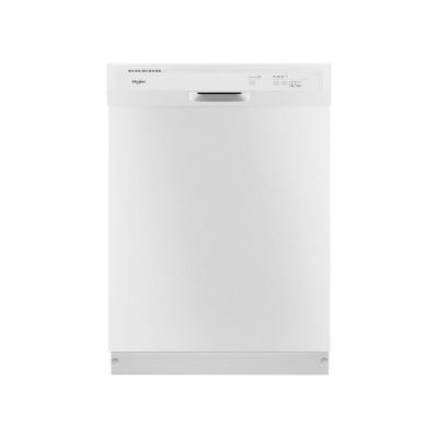 best Whirlpool WDF330PAHW Dishwasher