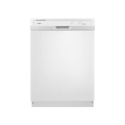 WDF130PAHW best whirlpool dishwasher
