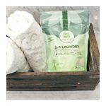 Grab Green Natural Dishwasher Detergent Soap Pods