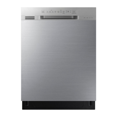 Samsung DW80N3030US Front Control Built-In Dishwasher