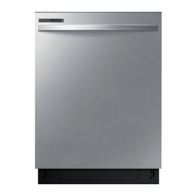 Samsung DW80R2031US Stainless Steel Dishwasher
