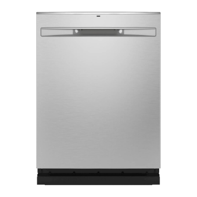 GE GDP645SYNFS Dishwasher with Stainless Steel Interior