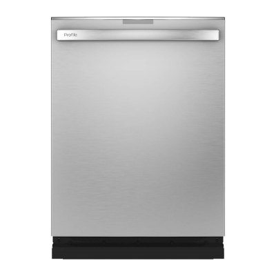 GE Profile PDT715SYNFS 3 Rack Dishwasher with Hidden Controls