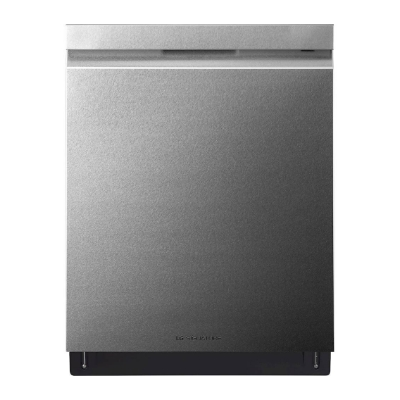 LG SIGNATURE LUDP8908SN Top Control Built-In Dishwasher