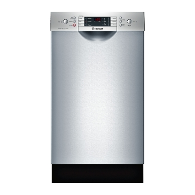 Bosch 800 Series SPE68U55UC Built-In Dishwasher