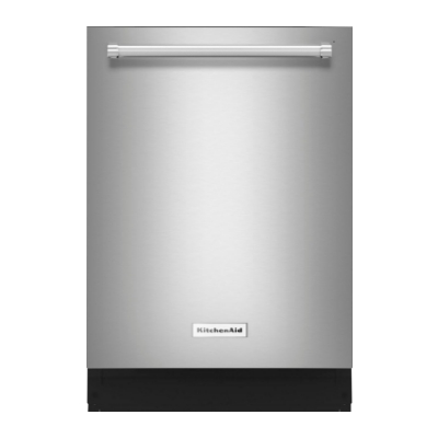 KitchenAid KDTE204GPS Top Control Built-In Dishwasher