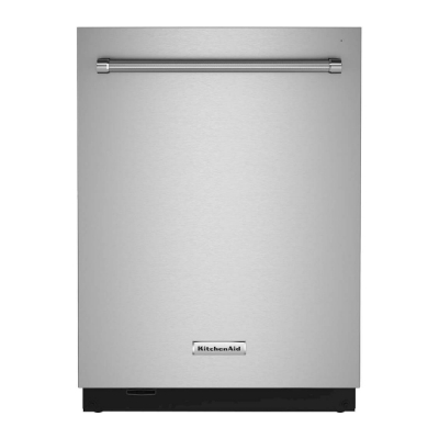 KitchenAid KDTM804KPS Top Control Dishwasher