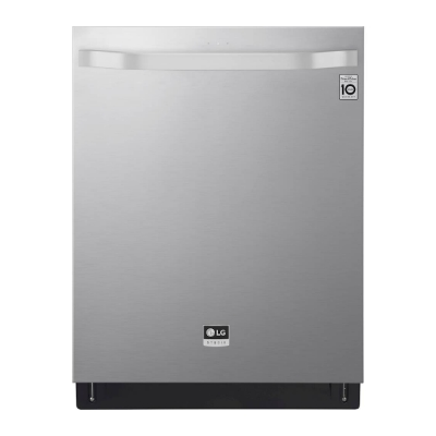 LG STUDIO LSDT9908ST Smart Wi-Fi Dishwasher