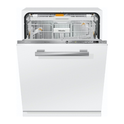 Miele G7156SCVI Fully Integrated XXL Dishwasher