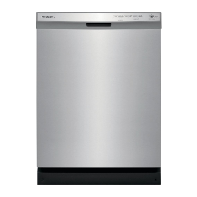 Frigidaire FFCD2418US Tall Tub Dishwasher With Sanitize Cycle