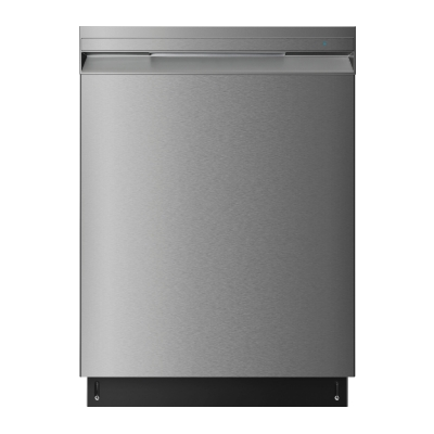 Insignia NS-DWR3SS1 Dishwasher With Sanitize Cycle