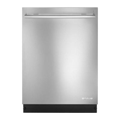 JennAir Euro-Style TriFecta JDTSS244GS Dishwasher