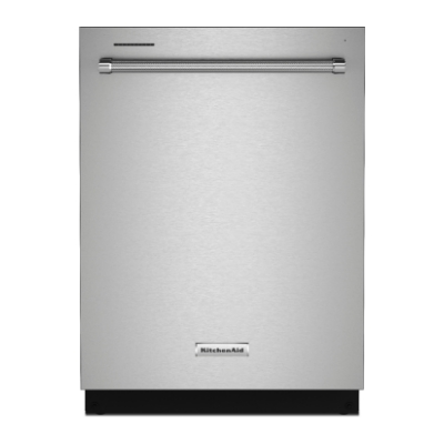 best dishwasher with sanitize cycle